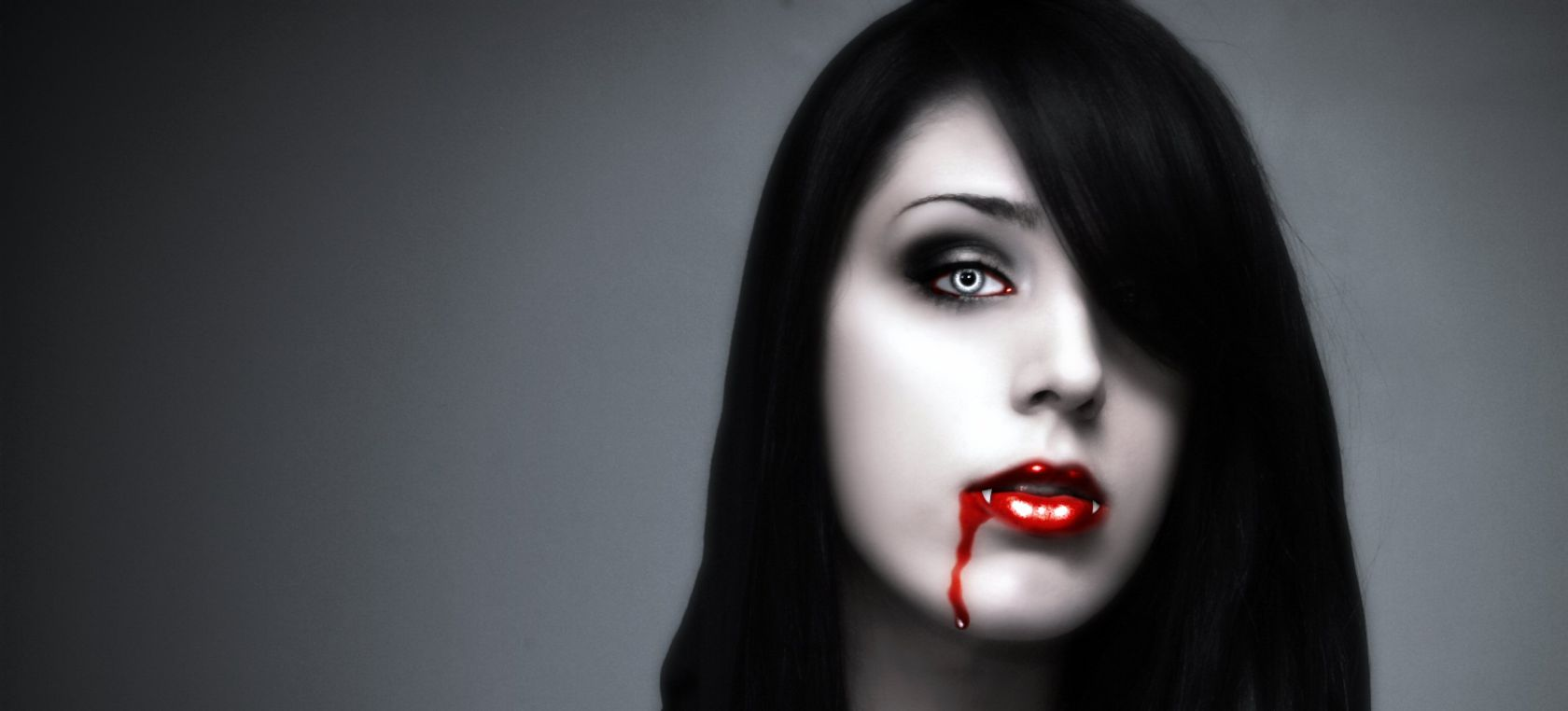 Vampirismo pareja Texas: Una pareja lleva el fetiche de