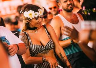 Tomorrowland, el festival de música electrónica más importante del mundo.