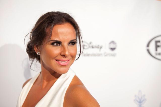 La actriz fue reconocida por su trabajo en Los Ángeles, California