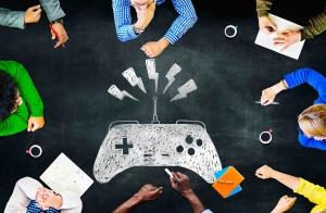 Los videojuegos empezarán a ser considerados como deporte