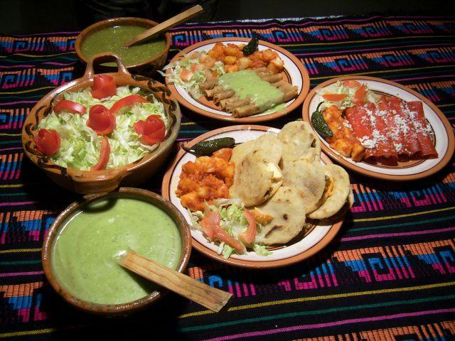 Descubre que platillos mexicanos son los más saludables.