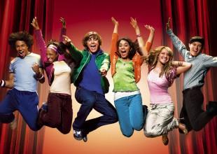 Así lucen ahora los protagonistas de High School Musical
