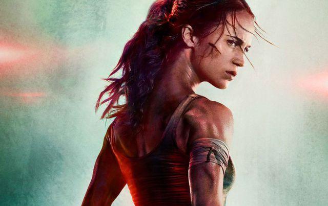 Revelan el poster y primer teaser de la esperada película