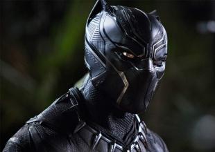 Nuevas imágenes de Black Panther
