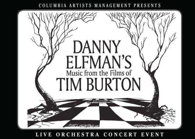 Conoce toda la info para el concierto de Danny Elfman, autor de la banda sonora de películas como