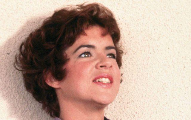 La actriz que interpretó a la rebelde del famoso musical luce totalmente distinta