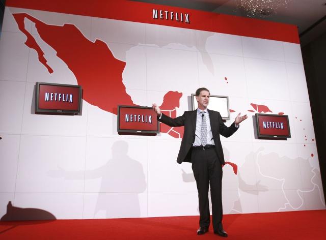 """México, uno de los países donde se hacen más """"maratones"""" de series de Netflix"""
