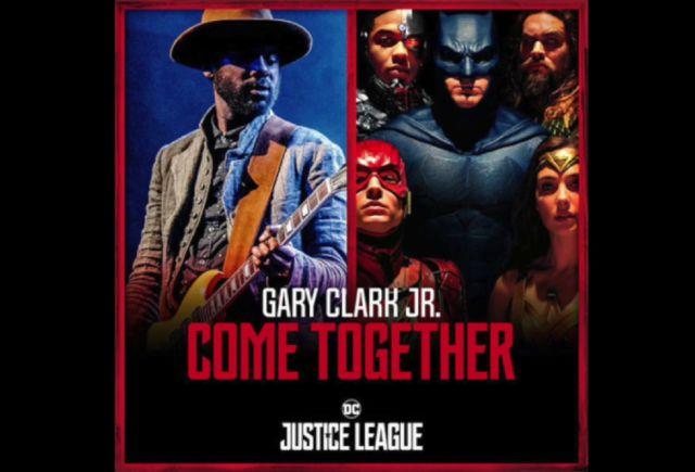 Gary Clark Jr. y Junkie XL