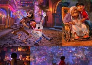Culturas que han inspirado películas de Disney