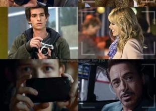 """Reacciones de internet luego de ver el trailer de """"Infinity War"""""""