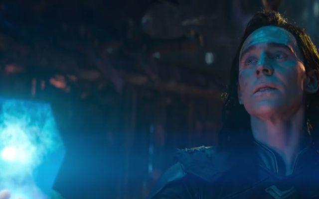 Al fin podemos ver a todos los héroes de Marvel juntos