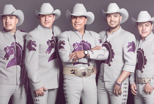 La agrupacion mexicana ofrecerá una imponente presentación