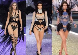Esto pesan las supermodelos más famosas