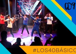 Lo mejor de #LOS40Básico con CD9
