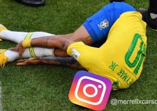 Se cayó Instagram ¡y llegaron los memes!