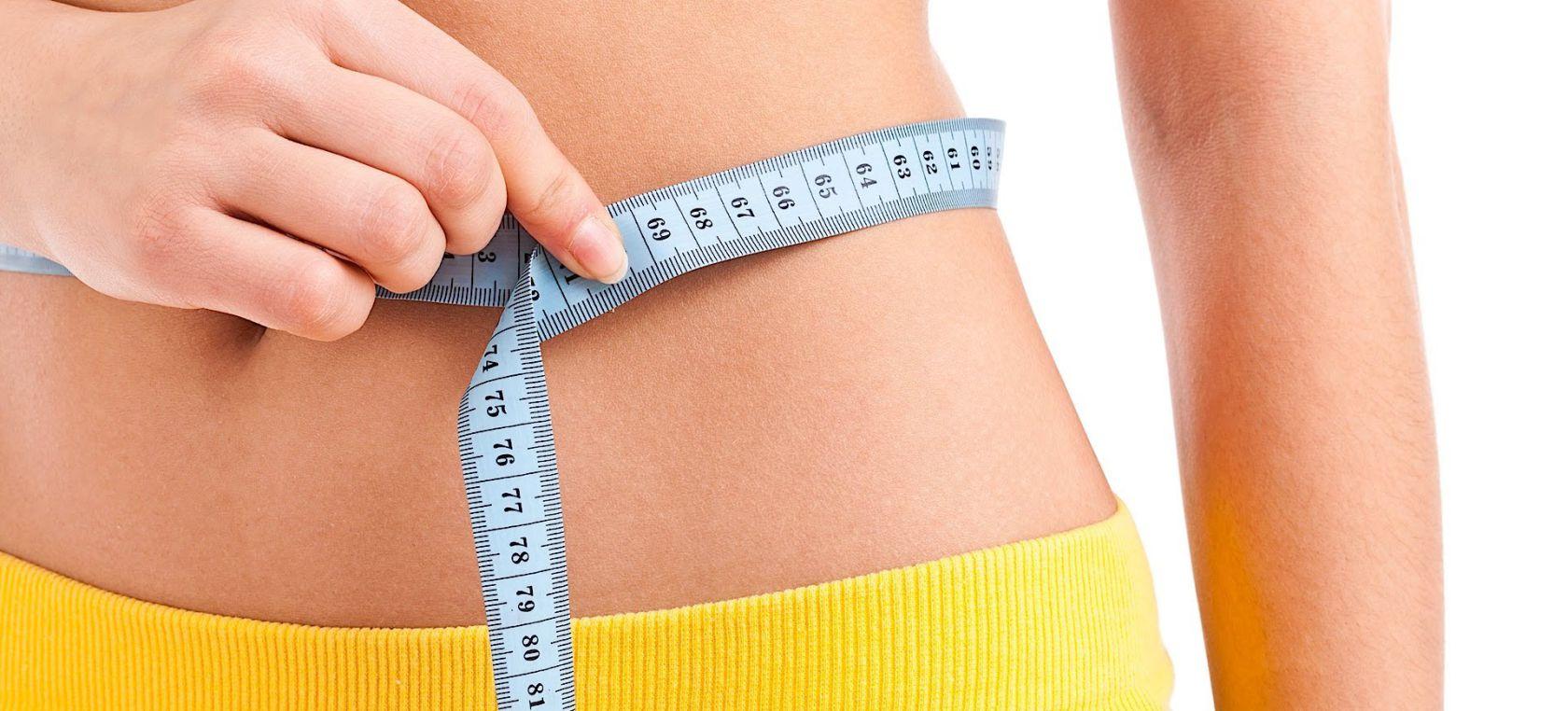 Bajar de peso de inmediato