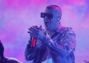 Grammy Latino 2018