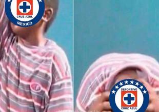 Los memes que dejó la derrota del Cruz Azul