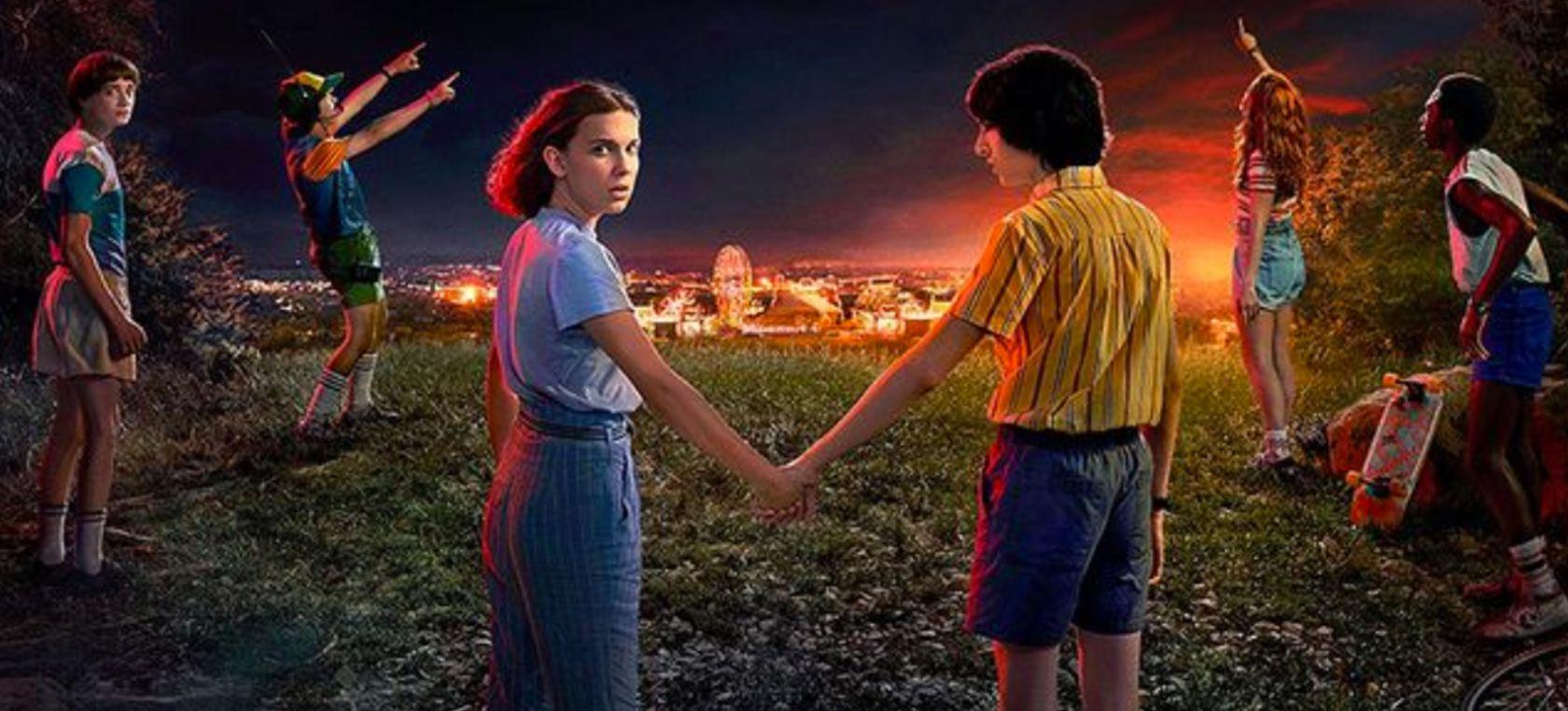 Stranger Things Tendra Temporada 4 En Netflix Actualidad Los40