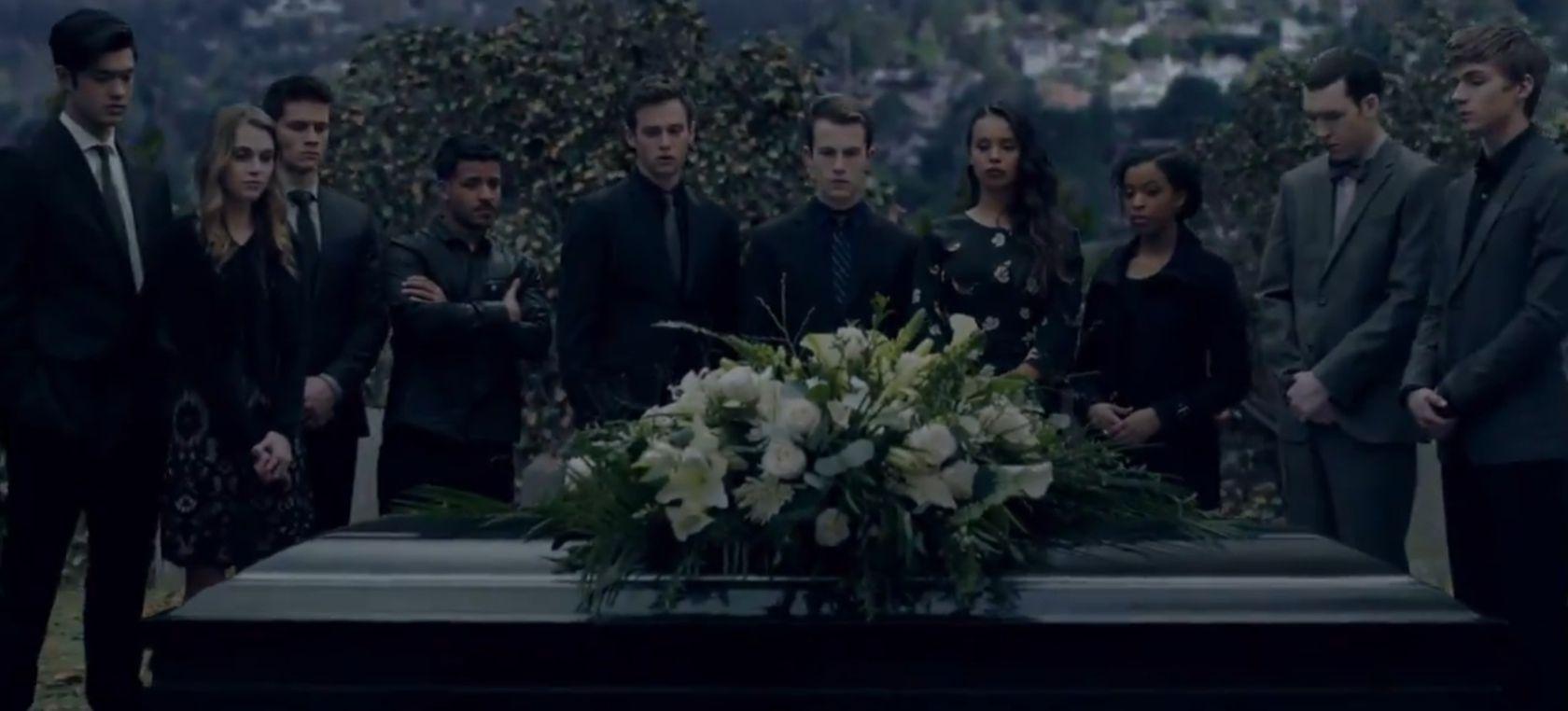 Trama de la tercera temporada de Por trece razones