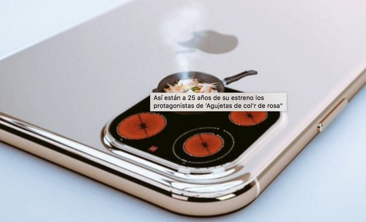 IPhone 11 llega a México con todo y memes ¡Ya lo viste
