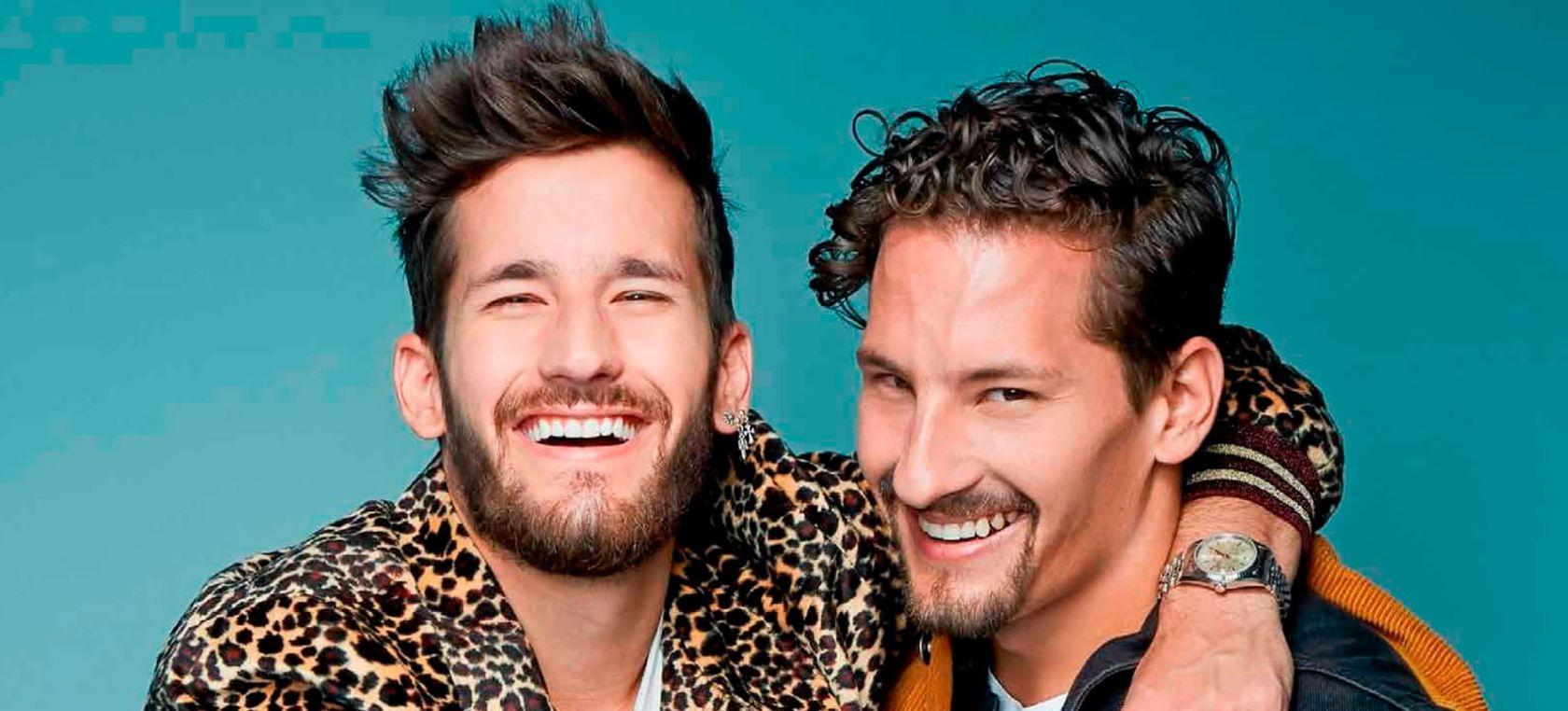 Lo que no sabías de Mau y Ricky | Radio | LOS40 México