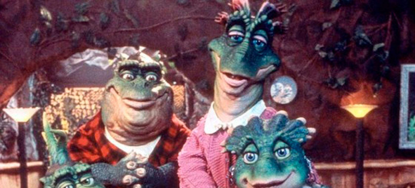 El Nene Consentido Y La Familia Sinclair Regresan A La Pantalla Actualidad Los40 Mexico Los dinosaurios de el nene consentido regresarán a la pantalla. familia sinclair regresan a la pantalla
